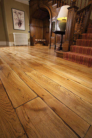 Hardwood Flooring Buckingham Mj Harris