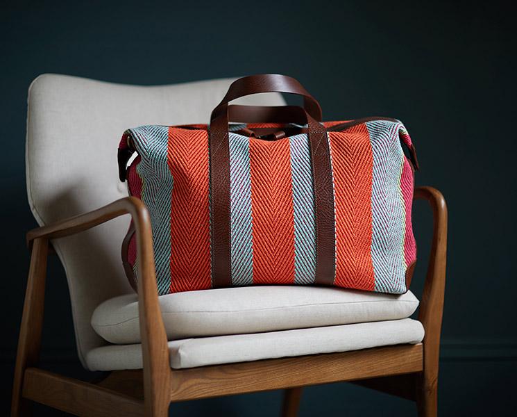 Fitzroy Bright Travel Bag